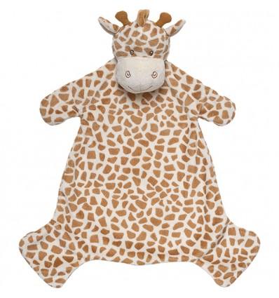 Giraffen Nuscheli
