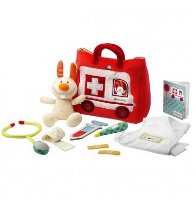 Rettungswagen für den kleinen Doktor