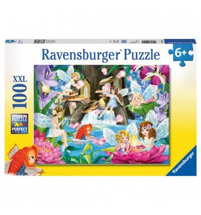 Puzzle Magische Feennacht