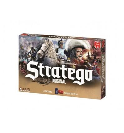 Strategiespiel Stratego Original