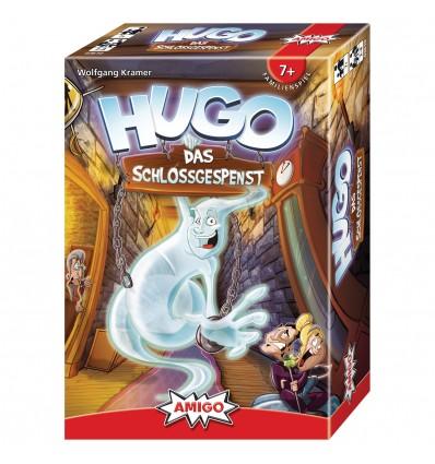 Hugo das Schlossgespenst