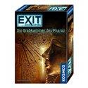 Exit Grabkammer des Pharao