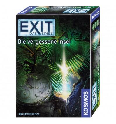 Exit Die vergessene Insel