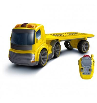 Lastwagen Trailer