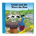 CD Globi und die Tiere im Zoo