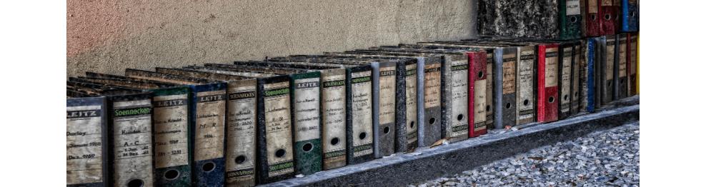 Ordnen & Archivieren