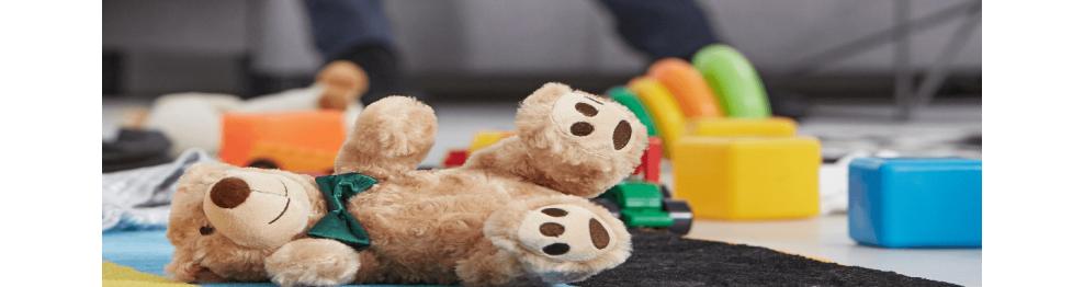 Puppenmode und Accessoires